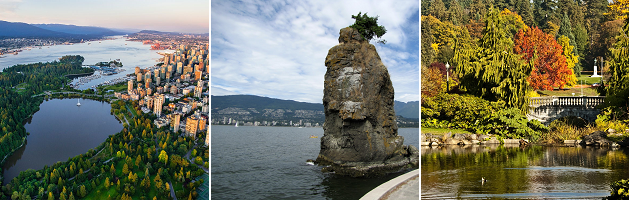 stanley park image