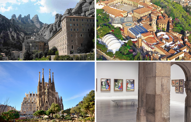 Spain Tourist Attractions