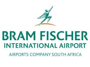 Image result for Bloemfontein Airport (BFN