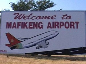 Image result for Mahikeng Airport (MBD)