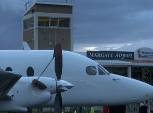 Image result for Margate Airport (MGH)