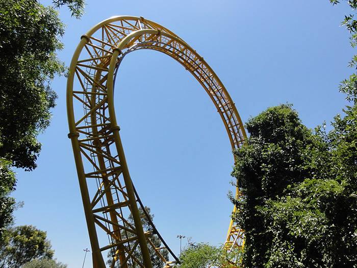 Gold Reef City Theme Park