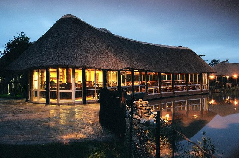 5.Premier Resort Mpongo Private Game Reserve