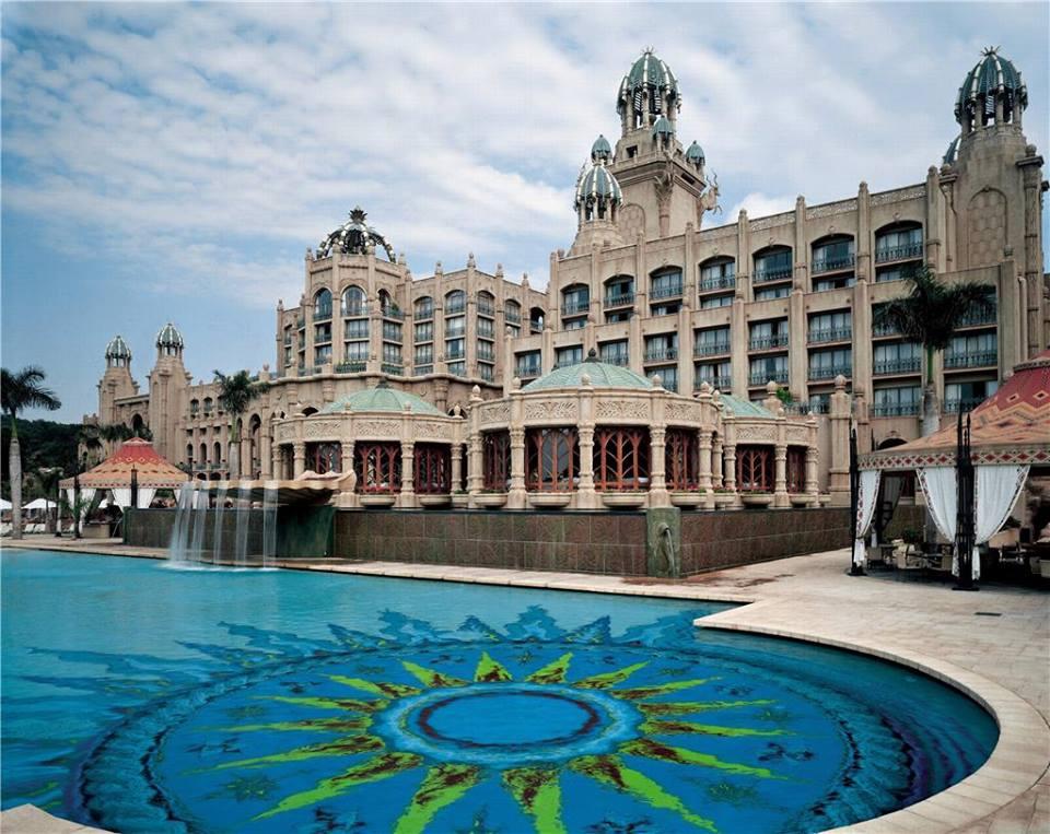 Sun International Sun City Resort