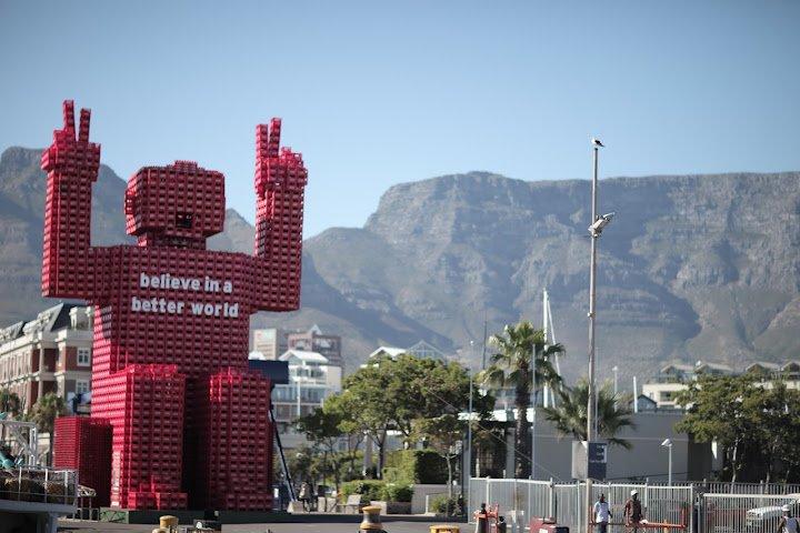 Cape Town Tourism Amp Info Centres
