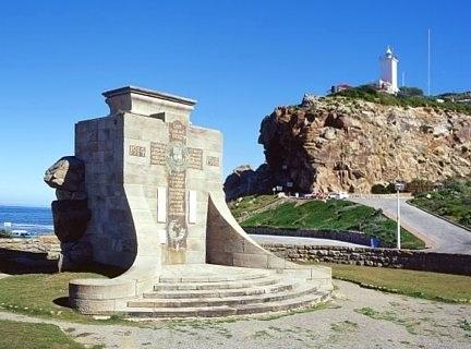 Mossel Bay Tourism Bureau