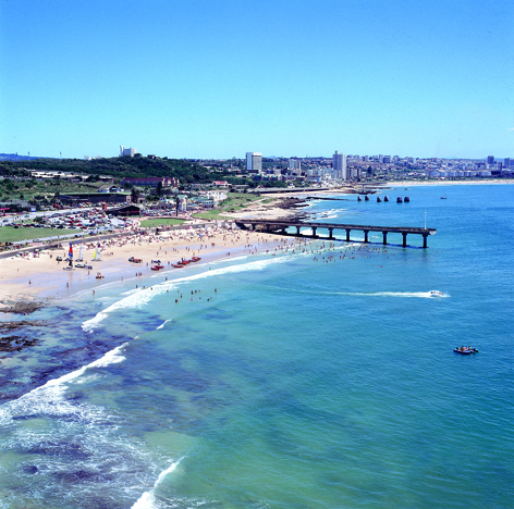 Nelson mandela bay tourism port elizabeth - Port elizabeth airport address ...