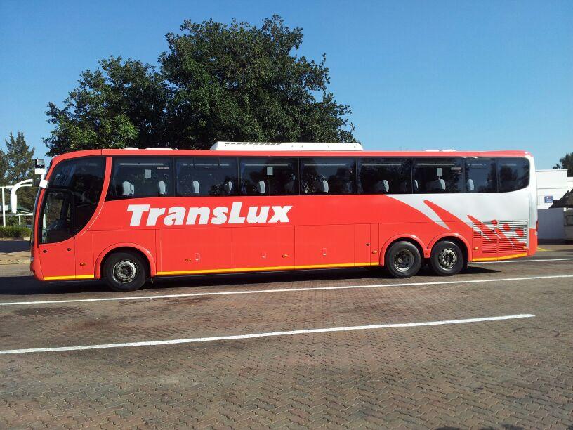 Translux Bus - E.B.