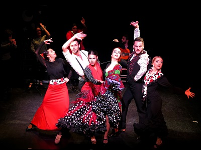 TTC and TreadRight Support the Flamenco