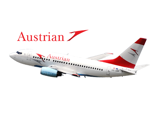 Austrian Airlines to Launch Flight Service to Cape Town