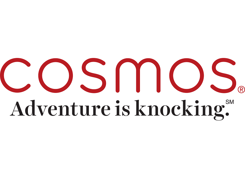 The Globus Family of Brands Unveils New Face for Cosmos
