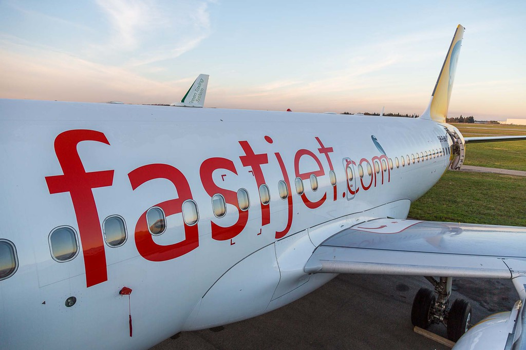 Fastjet launches new fare products for more flexible business and leisure travel