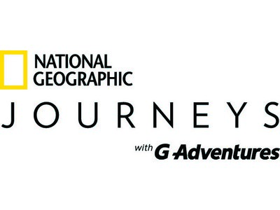 National Geographic Journeys with G Adventures expands programme